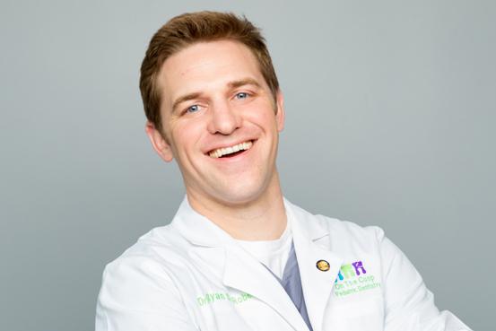 Pediatric Dentist Dr. Ryan Roberts