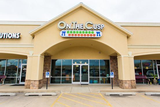 pediatric dentist in Oklahoma On The Cusp DDS