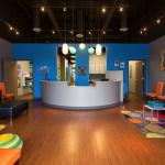 On the Cusp Pediatric Dentist Office - Tulsa, OK