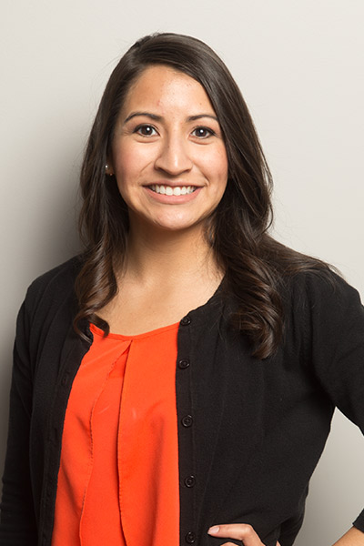 Jessica Mendez : Insurance Coordinator