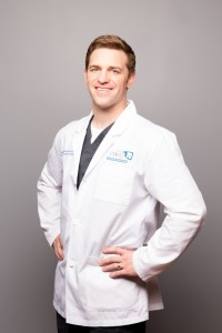 Dr. Ryan Roberts, MS DDS --- Board Certified Pediatric Dentist