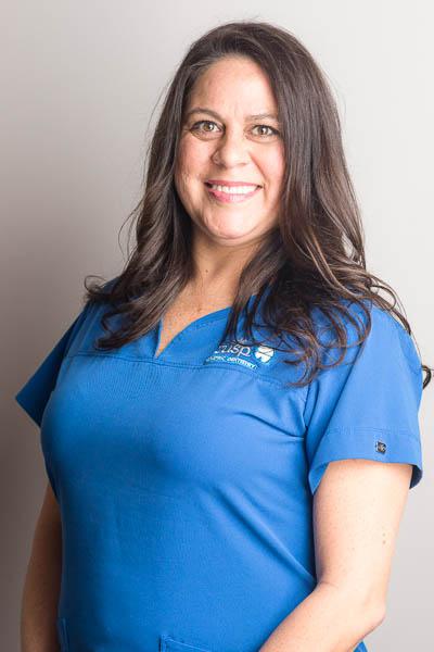 Stephanie Brunner : Dental Assistant