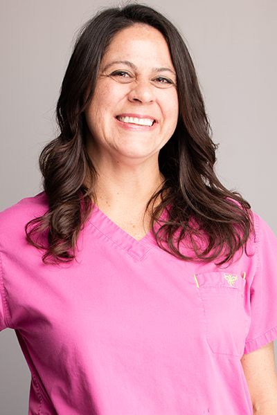 Stephanie Brunner : Dental Assistant