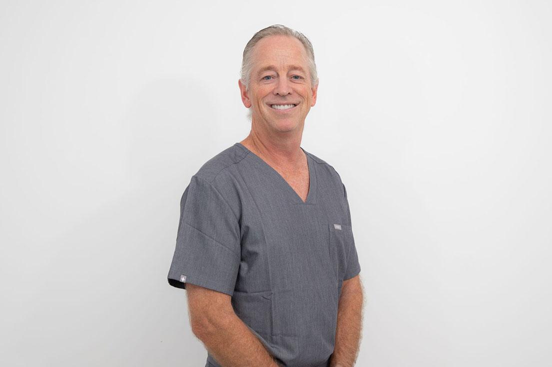 American Board Certified Orthodontist Doctor Kelly Klontz smiling